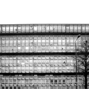 Robin Hood Gardens, London - stock photo