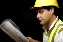 Industrial Planning Stock Photos
