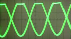 Pulse Signal Stock Footage