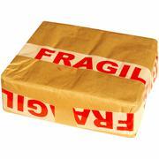 Fragile - stock photo