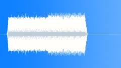 Negative Notification SFX Sound Effect