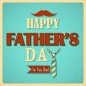 Stock Illustration of Happy Father's Day