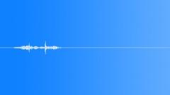 Cape 05 Sound Effect