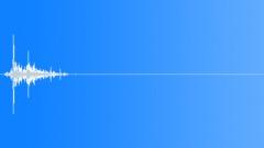 Cape 02 Sound Effect