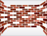 Stock Illustration of bricks