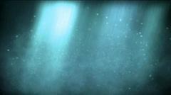 Underwater scene Stock Footage