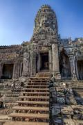 Stock Photo of Angkor Archaeological Park