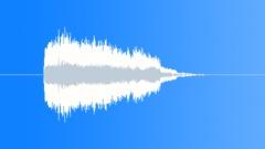 Gliding Synth Ident Jingle (Digital, Tech,Techno, Powerful) - stock music