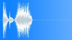 Zombie Last Breath - sound effect