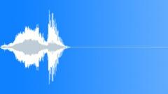 Confused Cartoon Bird Sound Effect