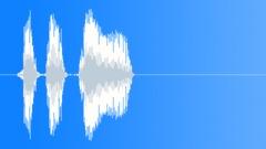 Devious Little Critter Sound Effect