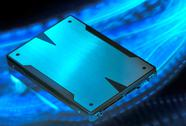 Stock Photo of solid state drive
