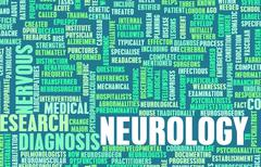 Neurology Stock Illustration