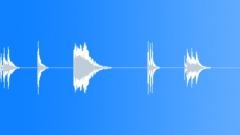 Game Alert Achievement Set (5 Sounds) (Bonus, Shiny, Win) Sound Effect
