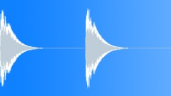 Hyper Energy Weapon Shot (2 items) (Gun, Riffle, Game) Sound Effect