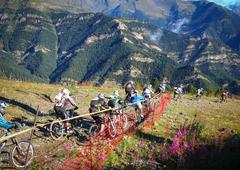 Bikers Stock Photos