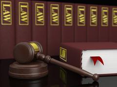 Legal education Stock Photos