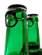 Bottle-neck - stock photo