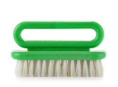 Clothes-brush - stock photo