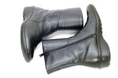top boot - stock photo