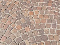 Stock Photo of Stone floor