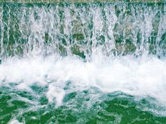 Stock Photo of Water background