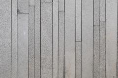 modern rock floor - stock photo