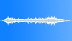Air Flux Sound Effect
