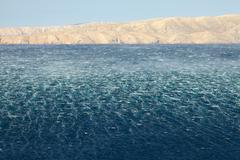 Stormy Waves Stock Photos