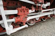 Steam loco Stock Photos