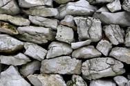Stock Photo of Stonework