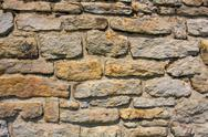 Stock Photo of Old brickwork