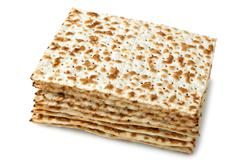 Matzos Stock Photos