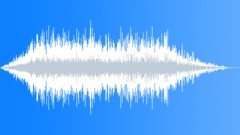 Light Rail Train Pass By Sound Effect