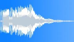 Alien Tale Scratch Sound Effect