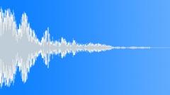 Heavy Button Sound Effect