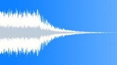 Round One Impact Sound Effect