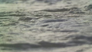 Stock Video Footage of Coastal Waves.