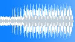 Blank Rap cut works 21 Stock Music