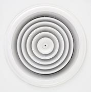 Modern ventilator Stock Photos