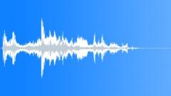 Scifi damage whizz - sound effect