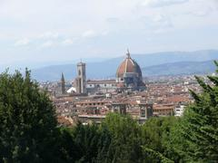 Stock Photo of Florence