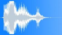 Loud male sneeze - sound effect