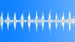 Fast squeeky reel lift loop Sound Effect