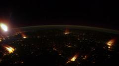 Space story NASA Stock Footage