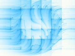 Stock Illustration of Acceleration of Background