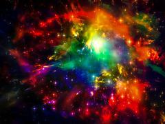 Stock Illustration of Light Matter