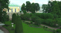 Catherine Palace. Pushkin. Catherine Park. Tsarskoye Selo. 4K. 4k or 4k+ Resolution