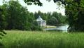 Grotto. Pushkin. Catherine Park. Tsarskoye Selo. 4K. Footage