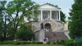 Cameron gallery. Pushkin. Catherine Park. Tsarskoye Selo. 4K. Footage